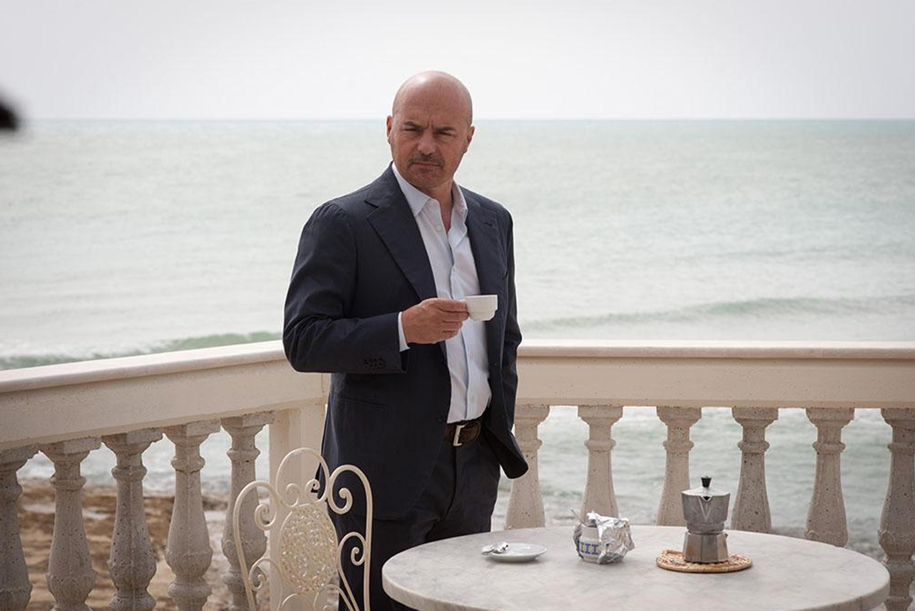 TOUR THROUGH LOCATIONS OF COMMISSIONER MONTALBANO
