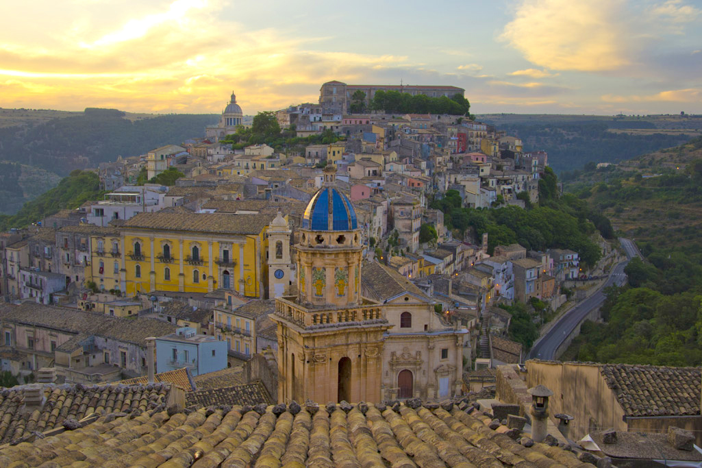 Ragusa Ibla, Modica, Scicli with experiences