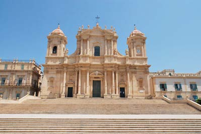 FULL DAY TOUR TO DISCOVER NOTO AND MARZAMEMI